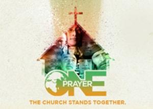 Jedna modlitwa