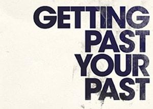 Niech przeszłość stanie się przeszłością