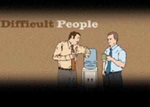 Trudni ludzie