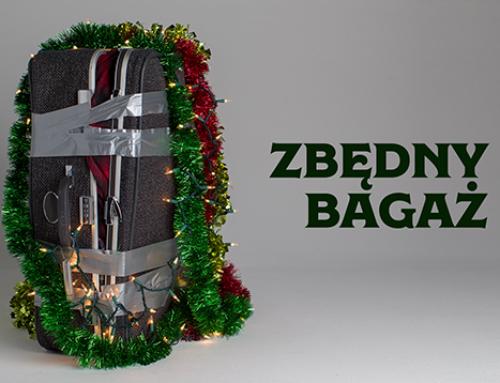 Zbędny bagaż