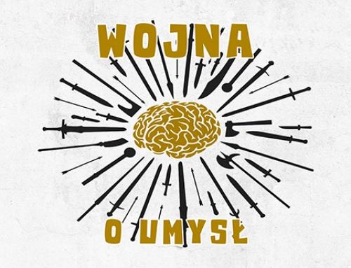 Wojna o umysł